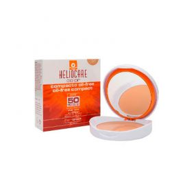 Heliocare Compacto Oil Free Light SPF 50 10 Gr