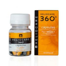 Heliocare 360 30 Cápsulas