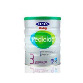Hero Baby Pedialac 3 Leche de crecimiento 800g