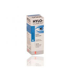 Hylo-Comod Colirio Lubricante 10Ml