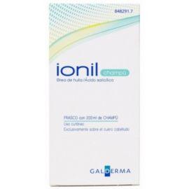 Ionil Champú 200 Ml