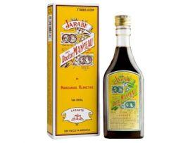 Jarabe Manceau 120 Ml
