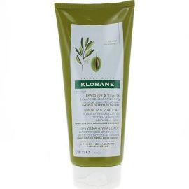 Klorane Bálsamo Anti-edad Acondicionador al Extracto de Olivo 200 Ml