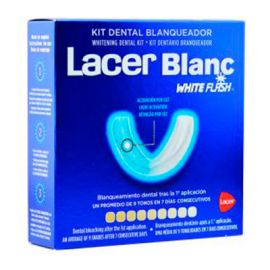 Kit Dental Blanqueador LACER BLANC