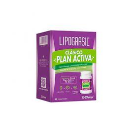 Lipograsil Clásico 50 Comprimidos
