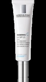 La Roche Posay Redermic C Uv SPF25 Tratamiento de Relleno 40 Ml
