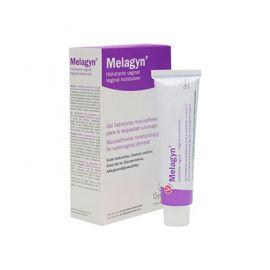 Melagyn Hidratante Vaginal 21 Aplicadores 60 Gr