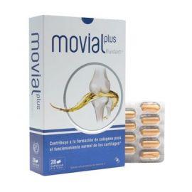 Movial Plus Fuidart 28 cápsulas