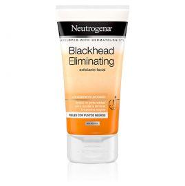 Neutrogena Blackhead Eliminating Exfoliante facial 150Ml