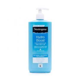 Neutrogena Hydro Boost Loción Corporal en Gel 400 Ml