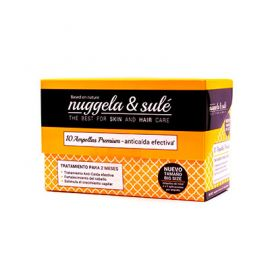 Nuggela & Sulé Anti-Caída 10 Ampollas