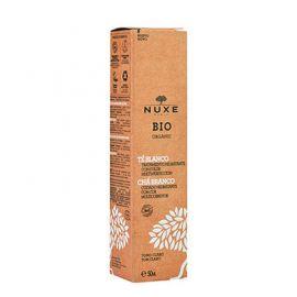 Nuxe Té Blanco Tratamiento Hidratante con Color 50Ml Tono claro