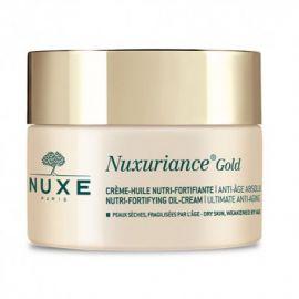 Nuxe Nuxuriance Gold Crema Aceite Nutritivo 50 ML