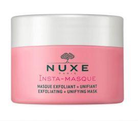 Nuxe Insta-Masque Exfoliante + Uniformante 50 Ml
