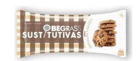Obegrass Barrita Sustitutiva Galleta y Chocolate