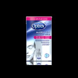 Optrex Actimist 2 En 1 Spray Ocular Ojos Secos 10 Ml