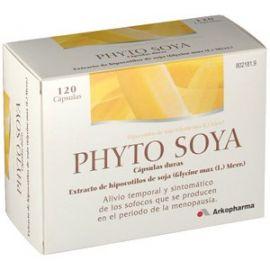 Phyto Soya 120 Cápsulas