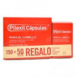 Pilexil Anticaída 150 Cápsulas + 50 Regalo