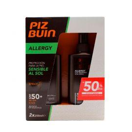 Piz Buin Allergy SPF 50+ -50% 2ª Unidad