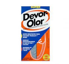 Plantilla Devor-Olor Super