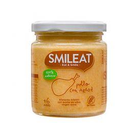 Smileat Tarrito De Pollo Con Arroz Ecológico 230Gr