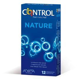 Profilactico Control Adapta Nature 12 Unidades
