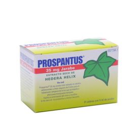 Prospantus 35 Mg 21 Sobres 5 Ml