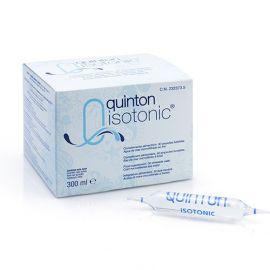 Quinton Isotonic Agua de Mar Microfiltrada 30 Ampollas