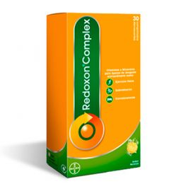 Redoxon Complex 30 comprimidos esfervescentes