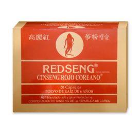Redseng 300 Mg 50 Cápsulas