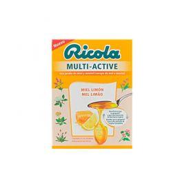 Ricola Multi-Active Miel Y Limón 51 Gr