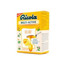 Ricola Multi-Active Miel y Limón