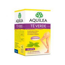 Aquilea Té Verde 90 Comprimidos