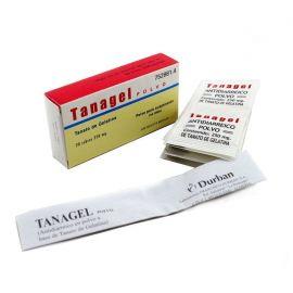 Tanagel 250 Mg 20 Sobres