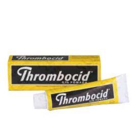 Thrombocid Pomada 60 G