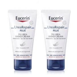 Eucerin Urea- Repair Plus crema de manos 5% 75 ML