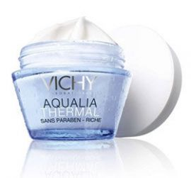 Vichy Aqualia Thermal Rica Tarro 50 Ml