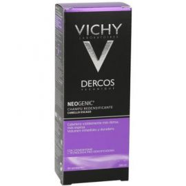 Vichy Dercos Neogenic Champú Redensificante 200 Ml