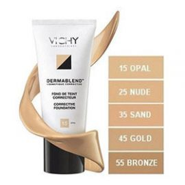 Vichy Dermablend 45 Gold 30 Ml