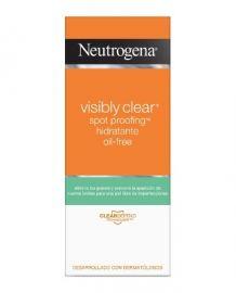 Neutrogena Visibly Clear Hidratante Oil-Free 50 Ml