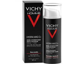 Vichy Homme Hydra Mag C+ Tratamiento Hidratante 50 Ml