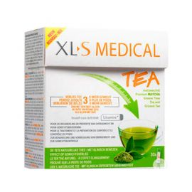 XLS Medical Tea 30 Sticks