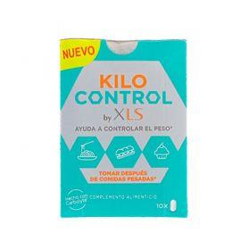 Kilo Control By XLS Complemento Alimenticio 10 Cápsulas