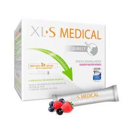 Xls Medical Direct 90 Sticks Sabor Frutos Rojos