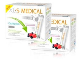 XLS Medical Captagrasas Duplo 2 x 90 Sticks