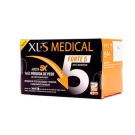 XLS Medical Forte 180 Cápsulas