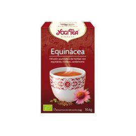 Yogi Tea Equinácea 17 Bolsitas
